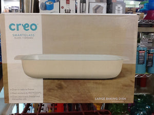 Creo Smartglass Large Baking dish