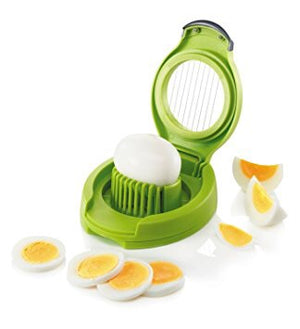 Zeal Super Slicing Boiled Egg 2 in 1 Cutter