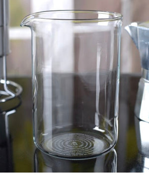 La Cafetiere - 6 Cup Cafetiere Replacement Beaker