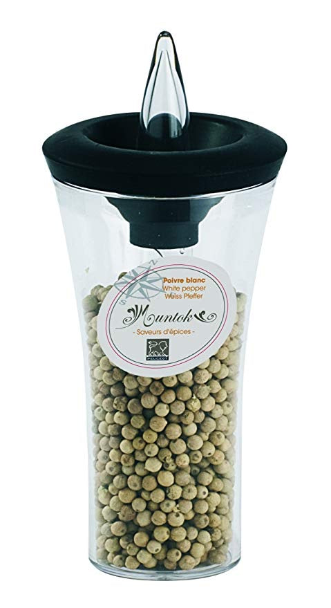 Peugeot - Muntok White Pepper Corns