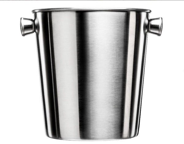 Cellardine ice bucket stainless steel