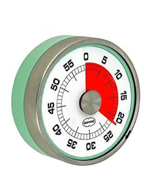 Cabanaz retro green timer