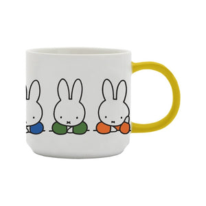 Miffy - Mug - Elbows