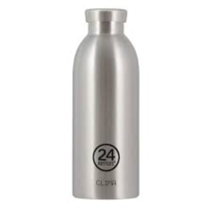 24 Bottles 500ml - Clima Steel