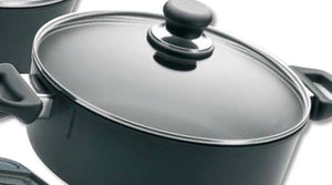 Scanpan New Classic - Induction 26cm Low Sauce Pot