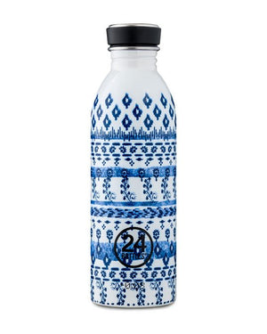 24 Bottles Urban 500ml - Indigo