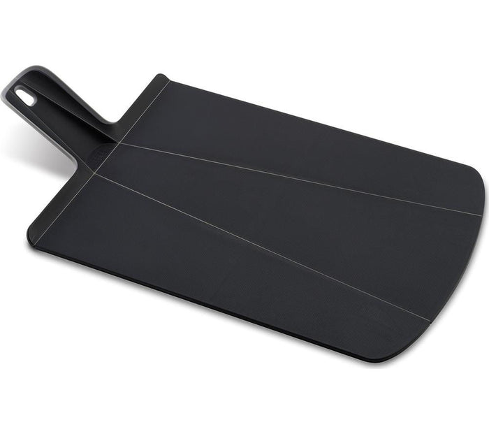 Joseph Joseph - Large Chop 2 Pot Chopping Board -Black