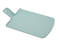 Joseph Joseph - Large Chop 2 Pot Chopping Board - Dove Grey