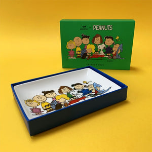 Peanuts - Trinket Tray - Gang