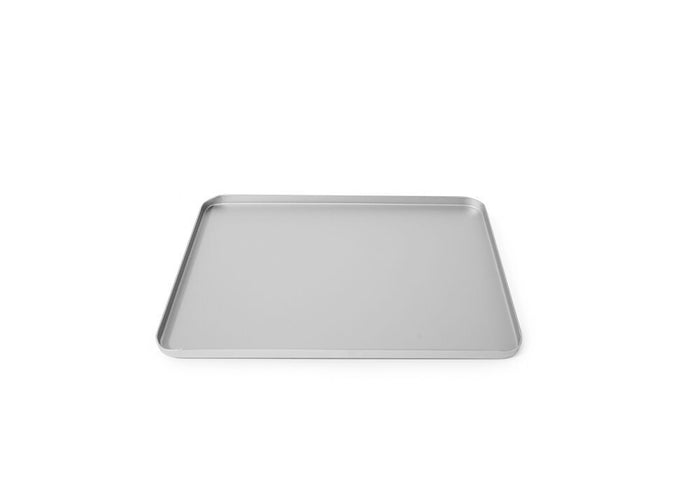"Alan SilverWood - 10""x8"" Heavy Duty Biscuit Tray"