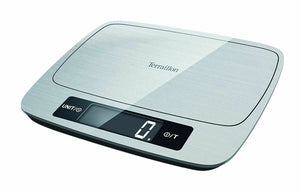 Terraillon My Cook Kitchen Scales Giant LCD Screen
