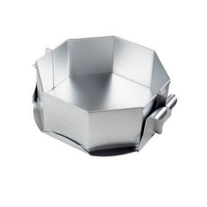 Alan Silverwood - 8in Octagonal Cheesecake Mould