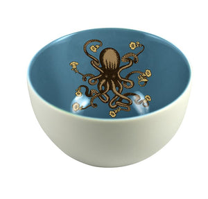 Avenida Home - Octopus - Bowl