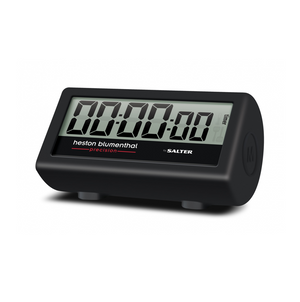 Heston Blumenthal - Indoor/Outdoor 3-in-1 Timer