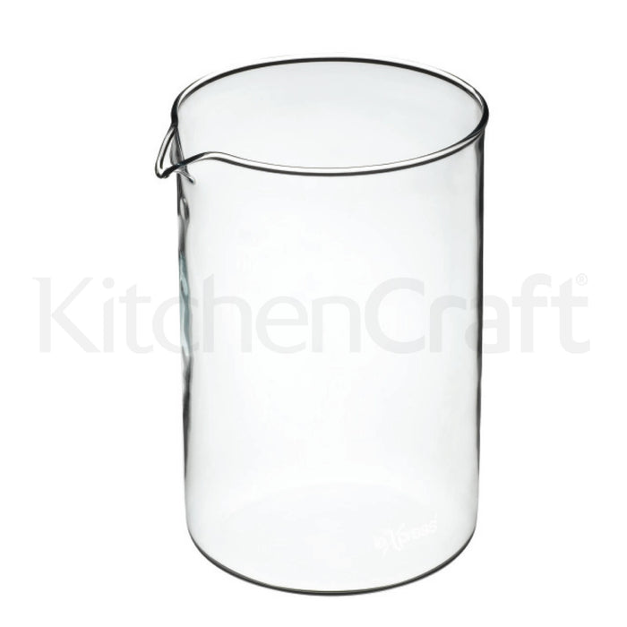 Le Xpress - Replacement Glass Jug - 8cup