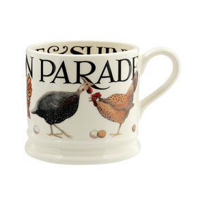 Emma Bridgewater - Rise & Shine Small Mug