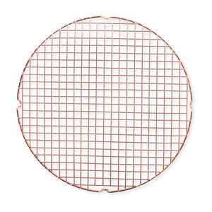 Nordicware - Round Cooling Rack - Copper