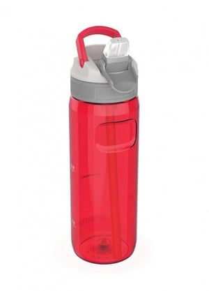 Kambukka Lagoon 750ml Water Bottle - Ruby