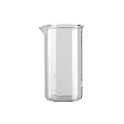 Bialetti Spare Beaker for French Press 8 cups