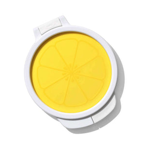 OXO Good Grips Silicone Lemon Saver