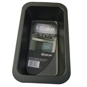 I-Bake 2lb Non Stick Loaf Tin