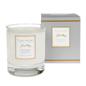 Sophie Allport - Savannah Warmth 220g Candle