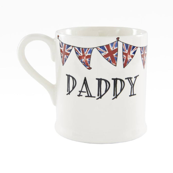 Sweet William Mug - Daddy