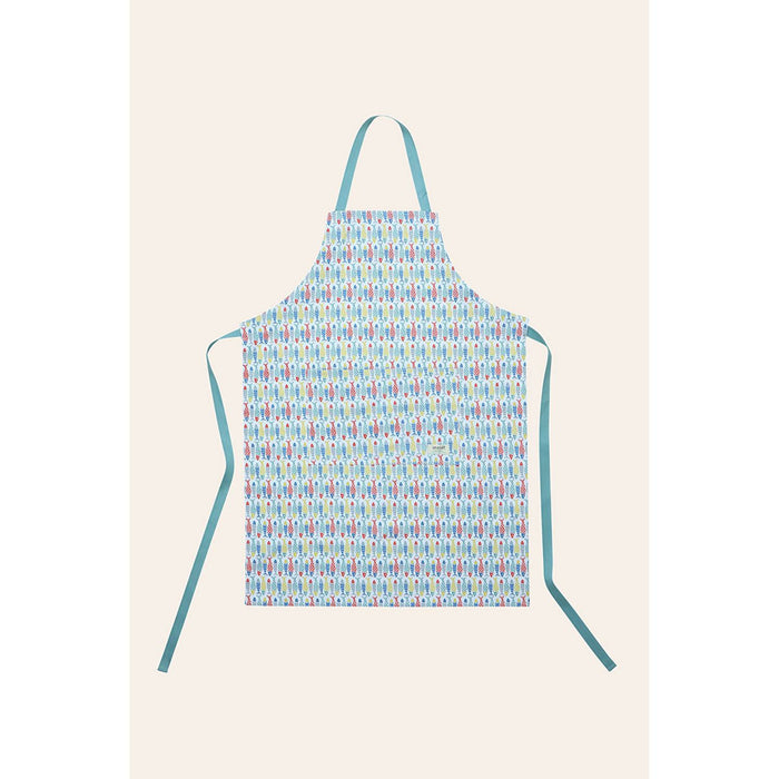 Apron - Very Clever, Schooling Fish (One Size)
