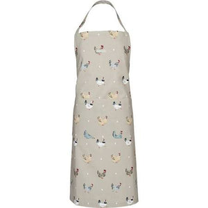 Adult Apron - Lay a little egg