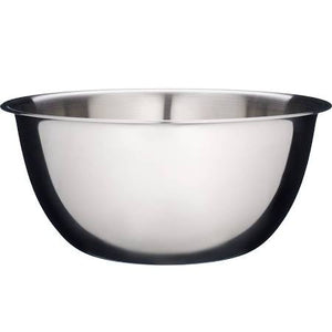 Dexam - Mixing Bowl Stainless Steel - 5L