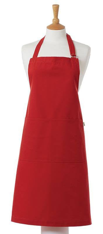 Apron - Red Pepper (Standard)