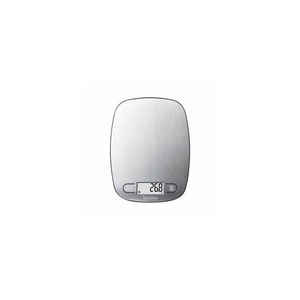 Terraillon Classic Steel Ultra Slim 5kg Scale