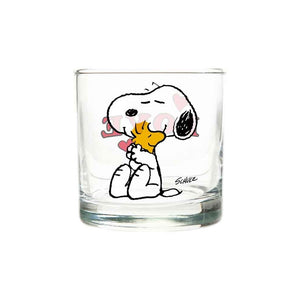 Peanuts - Glass - Love
