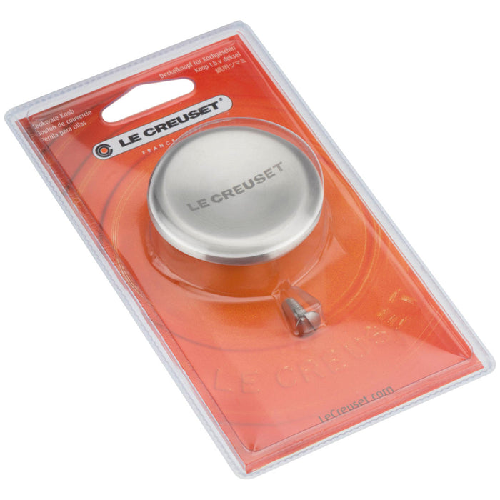Le Creuset - Stainless Steel Knob 47 mm