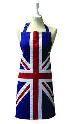 Sterck - Union Jack Full Apron - Large