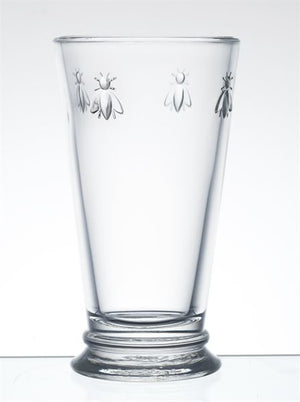 La Rochere - Bee Large Long Drink Glass 46cl