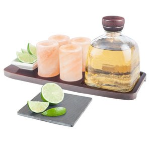 Final touch Tequila Serving Set