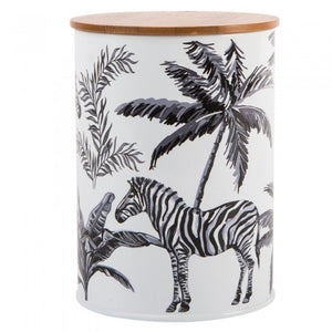 Summerhouse By Navigate - Madagascar Canister Zebra