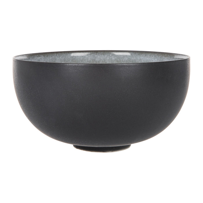 Jars - Serving Bowl Tourron Grey Ecorce