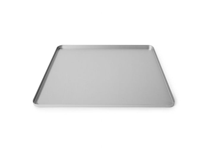 "Alan SilverWood - 14""x12"" Heavy Duty Biscuit Tray"