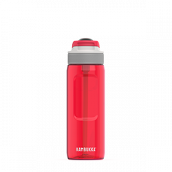 Kambukka Lagoon 750ml Travel Bottle Ruby