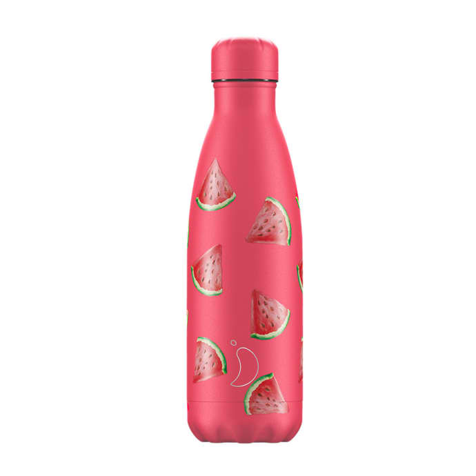 Chilly's Vacuum Flask 500ml New Icon Watermelon