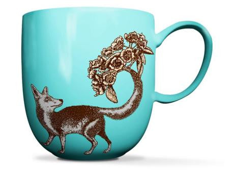 Avenida Home - Puddin' Head - Fox Mug