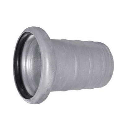Coupling Socket with Shank