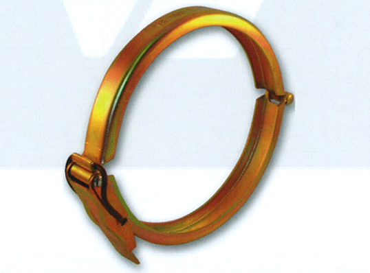 Ring Lock Clamp - Bush Hog