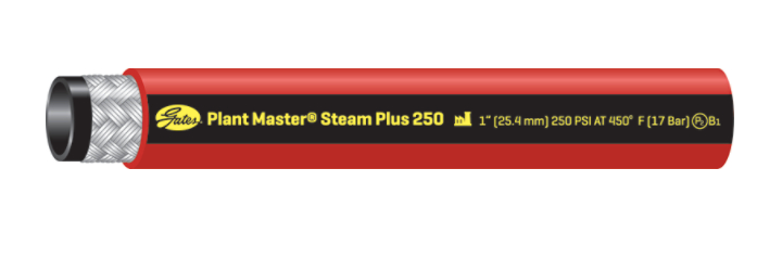 Steam - Plant Master® Red
