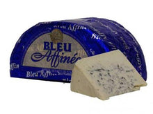 Load image into Gallery viewer, Blue Affinee Cheese Half Wheel