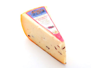 Cranberry Gouda Cheese