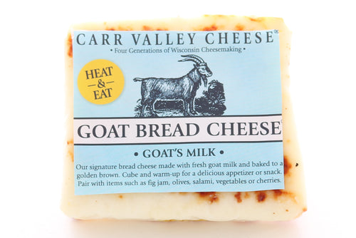Goat Bread Cheese