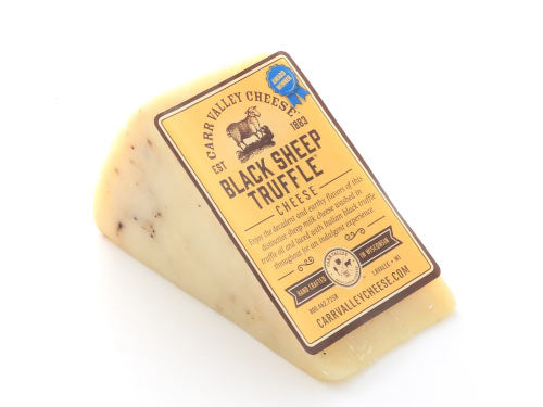Black Sheep Truffle Cheese